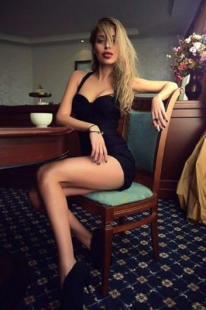 Sylviana privat escort Pößneck, TH
